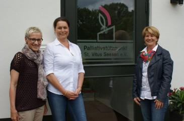 Palliativstützpunkt bietet individuelle Betreuung