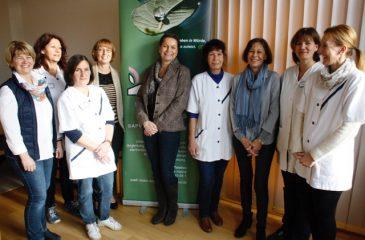 Unterstützung bis zum Schluss – Palliativstützpunkt St. Vitus Seesen